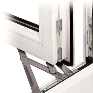Types Of Hinges And Stays For Windows Amp Doors From