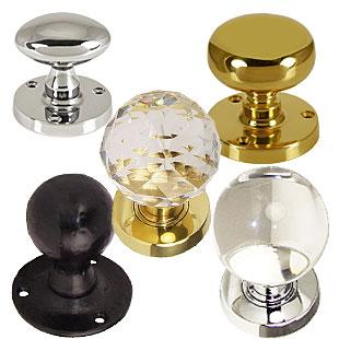 Interior Door Knobs  sc 1 st  Handle Store & Door Handles - Choose From a Massive UK Range at HandleStore.com