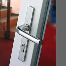 All uPVC Door Handles
