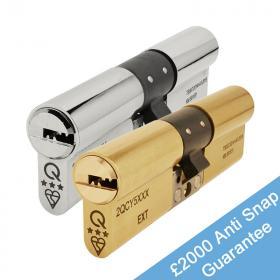 Orion 3* TS007 Anti Snap Locks