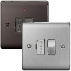 Fused Switches