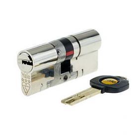 Yale Security Euro Cylinder 3*