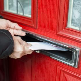 View All Letterboxes