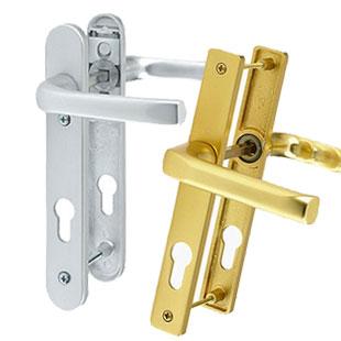 upvc door handles leverlever