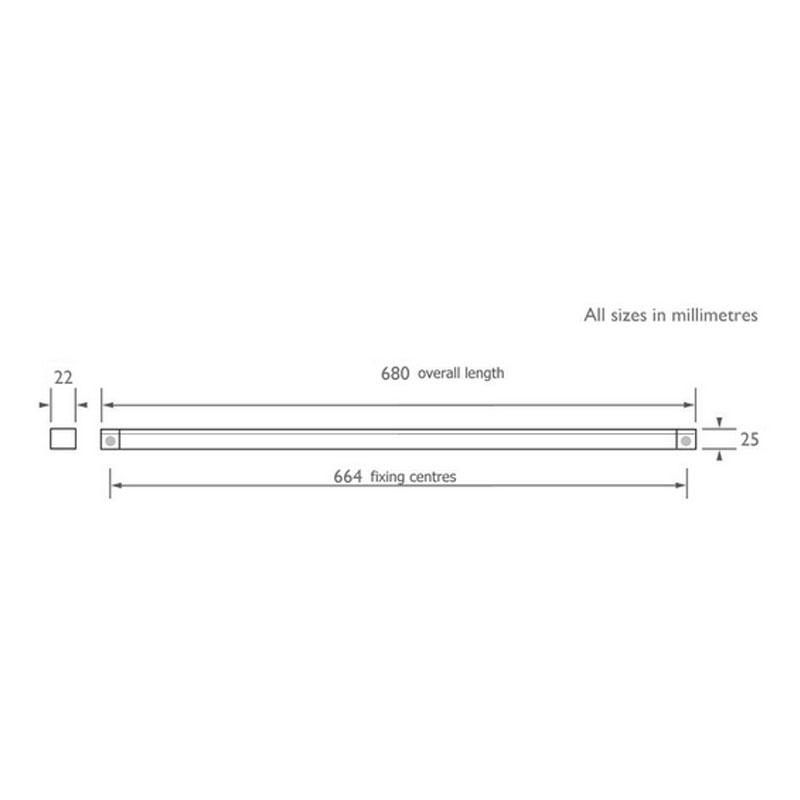 Diagram Image for CAL8000 Aluminium Canopy