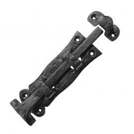 B3 Antique Black Straight Bolt