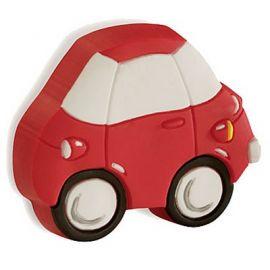 CH178 RED Car Cupboard Knob