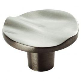 CH430 Remi Cupboard Knob - Satin Nickel