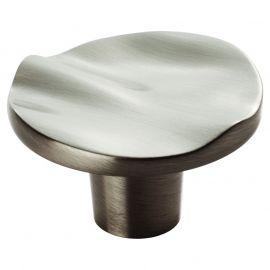 CH430 Remi Cupboard Knob, Satin Nickel