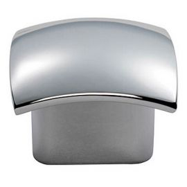 Ch66 Helio Cupboard Knobs Chrome Polished