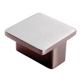Ch71 Marin Cupboard Knobs Satin Nickel