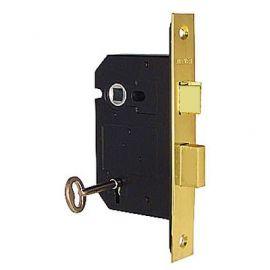 Mortice Sash Lock for interior doors