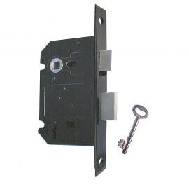 DL25 3 Lever sashlock
