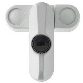 WL07 - Frame Guard Locking Window & Door Jammer