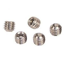 5mm grub screws for interior door handles