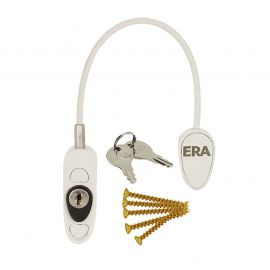 White R14 Cable Restrictor