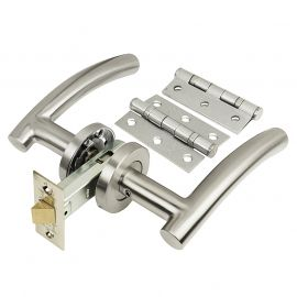 Z74 door handle packs