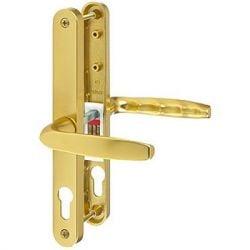 D28 Hoppe Brugge - 68PZ - 215mm Centres, gold