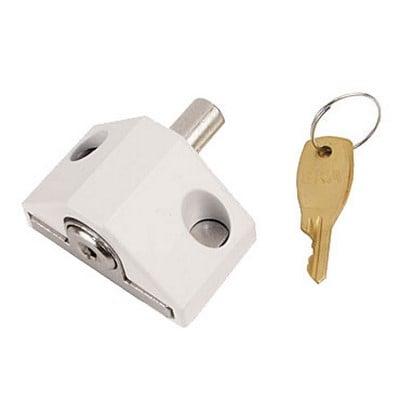 P15 Patio Door Lock