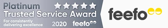 Customer Reviews and Ratings with Feefo