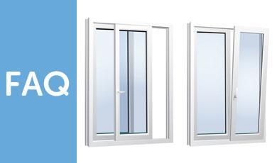 FAQ Patio Door Handles