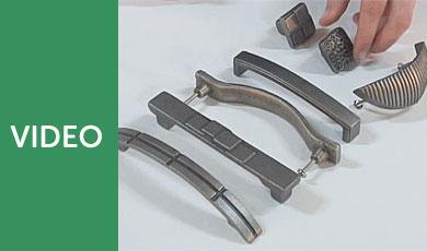 Why Has Everyone Gone Crazy For Pewter Handles?