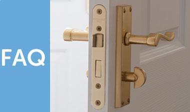 Internal Door Handles - FAQ's