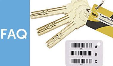Magnum Keys FAQ's