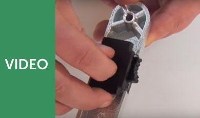 Fullex Door Handle With Snib Video Page