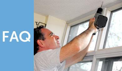 Double Glazing Spares - FAQ's