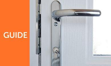 Locks and Handles For uPVC Doors