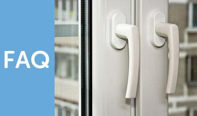 Tilt and Turn Window Handle Broken? Find out More Here