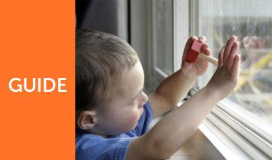 Improve Window Safety and Security