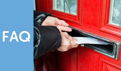 Letter Boxes for Doors - Customer Questions