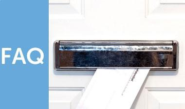 Replacement uPVC Letterbox - Quick Questions