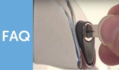 Window Handle Keys - FAQ's