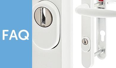 Security Door Handles - FAQ's