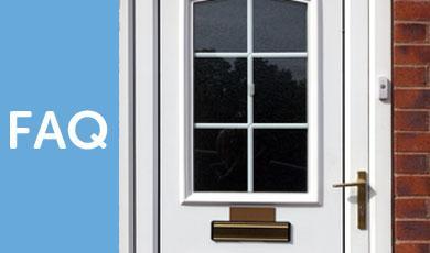 UPVC Door Furniture - FAQ
