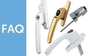 Cadenza Window Handles - FAQ's