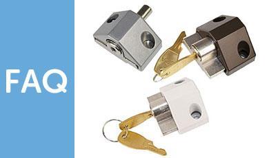 Patio Door Locks - FAQ's