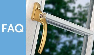 Window Handles - Typical Questions