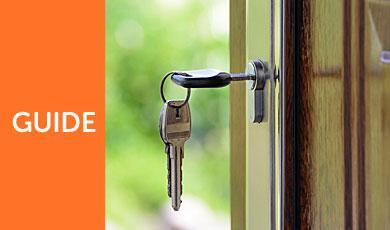 Front Door Handles - Find The Correct One