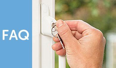 Espagnolette Window Handles aka Espag Handles - FAQ