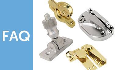 Sash Window Locks - FAQ's