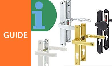 What Are Multi-point Door Handles?