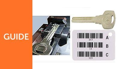 Millenco Magnum Key Cutting Service