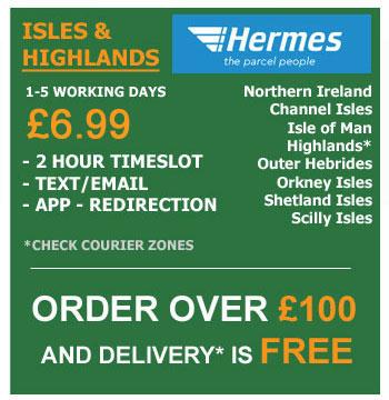 Hermes Parcelshops