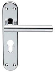 Z57 euro door handle shown.