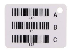 Yale Superior Locks Key Card