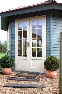 Conservatory Door Handles